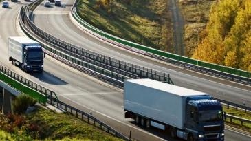 IRU: Liikenteelle korvamerkittävä rahaa uuteen EU-budjettiin