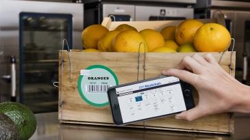 IBM:n tehokkaat lohkoketjut parantavat elintarviketurvallisuutta