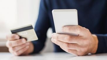 Ulkomailta ostaminen lisääntyy verkkokaupassa