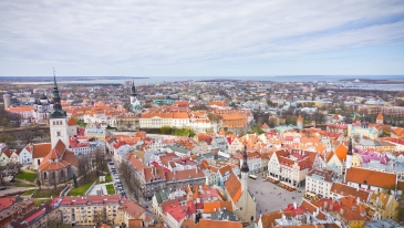 Helsinki-Tallinna-tunneli maksaisi 16 miljardia
