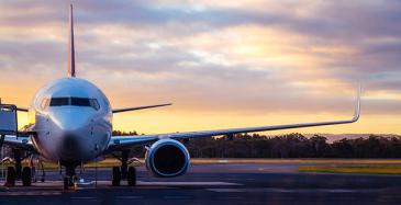 Seinäjoki isännöi Airport-Hub-kokousta