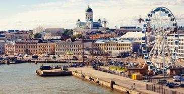 Helsinkiin liikenteen huippukonferenssi
