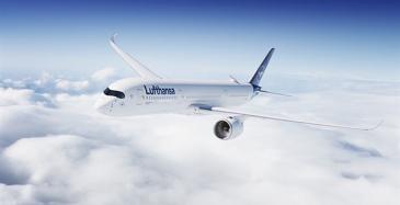 Lufthansa on Nesteen uusin kumppani