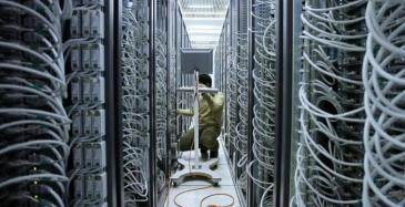 Lvm:n vuotuinen digiedelläkävijätutkimus: Logistiikan kasvu hidastuu eikä uutta väkeä palkata