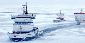 MERLOG 2030: Merenkulun kustannuksia ei voi lisätä