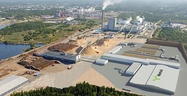 Metsä Groupille isot hankinnat Suomesta