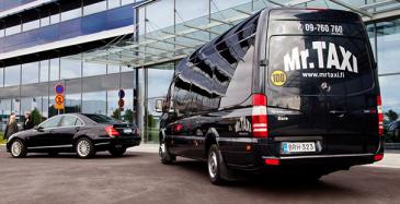 RollyGroup haluaa isoksi taksiyhtiöksi