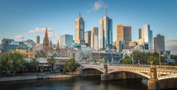 Nesteelle toimisto Melbourneen