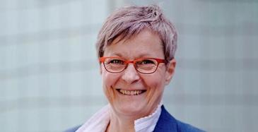 Nina Kopolasta Business Finlandin pääjohtaja