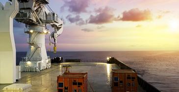 Wärtsilältä laivoihin sopiva kaasumoottori