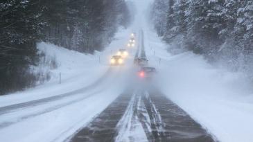 SKAL vaatii talvitienhoidon puutteiden korjaamista