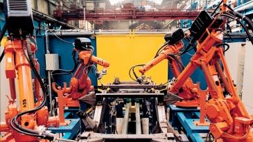 Roboteista apua Saksan työvoimapulaan