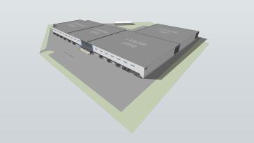 Broman Group laajentaa jälleen logistiikkakeskustaan