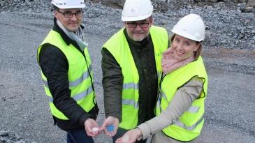 VTT mallittaa muovien kierrätystehdasta