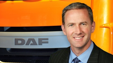 DAFin toimitusjohtaja: Tavaraliikenteen tarpeet eivät kuulu