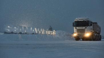 Scania: Raskaan liikenteen murros nopeampi kuin kuvittelimme