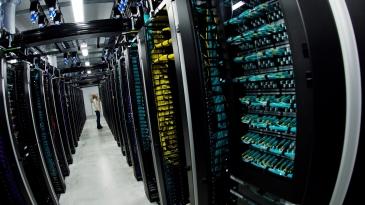 Big datan hyödyntäminen ei vaadi valtavia satsauksia