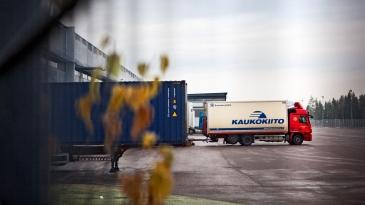 Kaukokiito investoi Kajaaniin ja Kuopioon