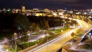 Oulu ei päästä muita kasvukeskuksia karkuun