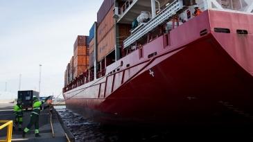 Valtaosa aluksista täyttää jo 2025 energiatehokkuuden vaatimukset