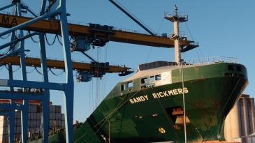 Vuodesta 2018 tulossa merikuljetusten ennätysvuosi