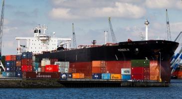 Oululaisfirma: Säästämme 5–10 % laivojen polttoainekuluista