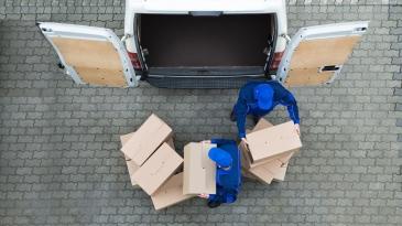 B2B-toimitukset siirtyvät kuluttajatoimitusketjuihin