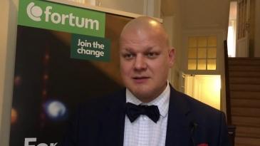Fortum: Markkinat kehittyvät sääntelyä nopeammin
