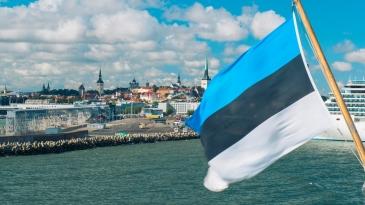 Viro otti käyttöön tieveron