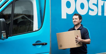 PostNordille pakettien lajittelukeskus Pirkkalaan