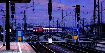 Suomi-rata jäi ilman EU:n CEF-rahoitusta