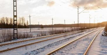 Xamkissa alkaa uusi rautatiealan koulutus
