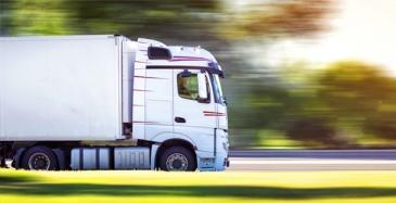 Kuljetusalan vahva suhdanne näkyy jo kuljettajapulana