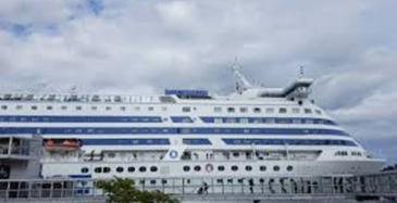 Tallink telakoi Silja Serenaden