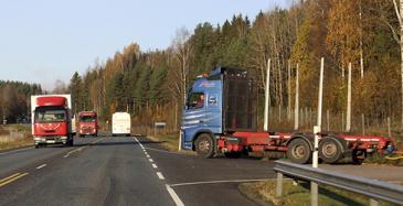 SKAL ja ALT kampanjaan reilusta kuljetuksesta