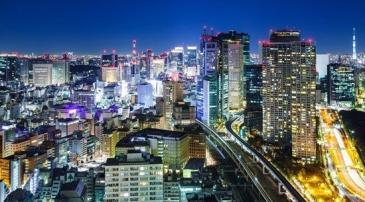 Suomi-paviljonki Tokion 2020 olympialaisiin