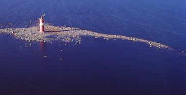 Suomen merikartat uudistuvat tänä vuonna