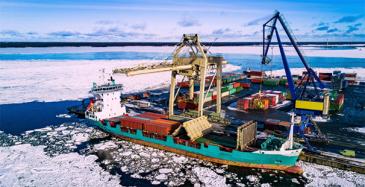 Suomi tiukentaisi merenkulun päästöjä