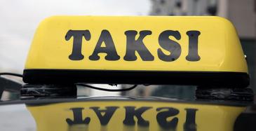 Taksiliitto vaatii tukea toiminimiyrittäjille