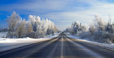Väylä ja Elyt keräävät Vt4:n talvikelitietoa