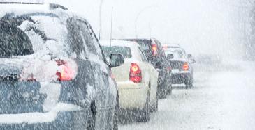 Nykyteknologiasta apua talviseen automaattiliikenteeseen