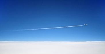 Fossiilisten polttoaineiden vähentämisen myötä Ruotsista tulee selkeä johtaja lentoliikenteen päästöjen vähentämisessä.