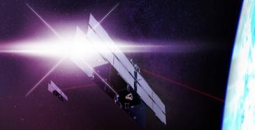 ICEYE, havainnekuva tutkakuvantamisen satelliitista ICEYE-X2