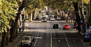 Traffic Management Finland avasi liikennemääristä kertovan palvelun