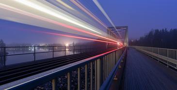 TMFG vauhdittaisi liikenteen digitalisointia