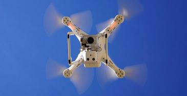 UPS ja CVS kuljettavat lääkkeitä droneilla