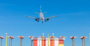 Suomelle lisää lentosopimuksia
