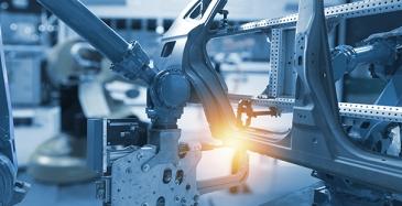 Autotehtaalle tulossa 400 uutta työntekijää