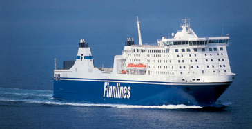 Traficom selvitti merenkulun kannustimia