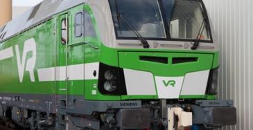VR osti 60 sveitsiläistä dieselveturia